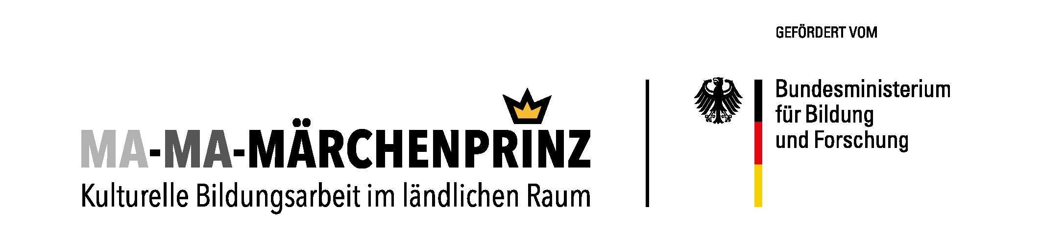 Maerchenprinz_Logo_BMBF